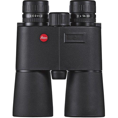 Leica 8X56 Geovid Hd-R Laser Rangefinder Binocular (Yards)-40061