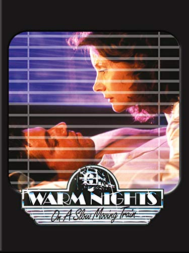 Warm Nights on a Slow Moving Train on Amazon Prime Video UK