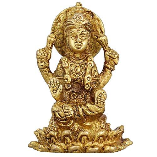 diosa-hindu-lakshmi-pooja-laton-metal-riqueza-escultura