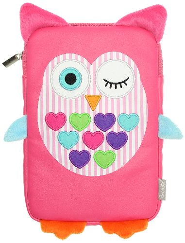 Trendz Universal Pouch Case for 7 inch Tablet