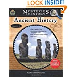 Mysteries in History: Ancient History by Wendy Conklin