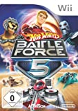 Hot Wheels: Battle Force Five