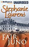 Stephanie Laurens Fair Juno
