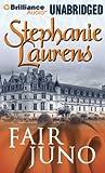 Stephanie Laurens Fair Juno