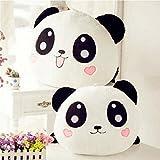 20 cm かわいいぬいぐるみグッズぬいぐるみ動物パンダ枕品質強化ギフト