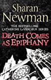 Death Comes as Epiphany: Number 1 in series (Catherine LeVendeur Mysteries)