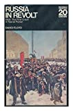 Russia in revolt: 1905: The first crack in Tsarist power (Macdonald library of the 20th century)