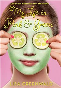 My Life In Pink & Green by Lisa Greenwald ebook deal