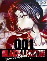 OVA「ブラック・ラグーン 第3期」特別編集版の地上波放送が決定