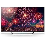 """Sony KD-55X8005CBAEP 55"""" 4K Ultra HD Smart TV Wi-Fi Black LED TV - LED TVs (4K Ultra HD, Android, A, 16:9, 3840 x 2160, 4096 x 2160, 576i, 480i, 576p, 1080i, 480p, 720i, 1080p, 720p)"""