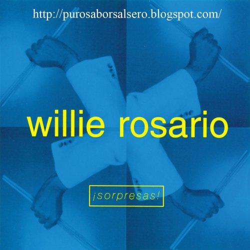 Willie Rosario - Sorpresas - Zortam Music