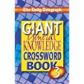 The Daily Telegraph Giant General Knowledge Crosswords Book 3