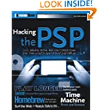 Hacking the PSP: Cool Hacks, Mods, and Customizations for the Sony Playstation Portable (ExtremeTech)