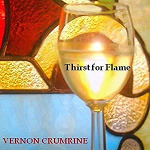 Thirst for Flame Audiobook