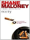 Nice Try: Murray Whelan Series, Book 3