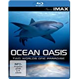 Seen on IMAX: Ocean Oasis - Two Worlds One Paradise [Blu-ray]von &#34;Soames Summerhays&#34;