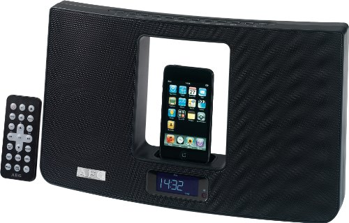 AEG IMS4439 iPhone/iPod Dockingstation
