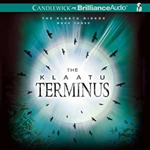 The Klaatu Terminus Audiobook