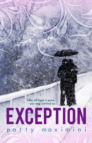Exception by Patty Maximini