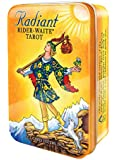 Radiant Rider-Waite in a Tin