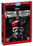 echange, troc Pirates des Caraïbes 4 : la fontaine de Jouvence - Combo Blu-ray 3D active + Blu-ray + copie digitale [Blu-ray]