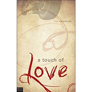 A Touch of Love Audiobook