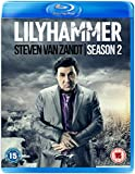 Lilyhammer-Series 2 [Blu-ray]
