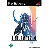 "Final Fantasy XIIvon ""Koch Media"""