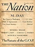 The Nation Magazine: December 13, 1941