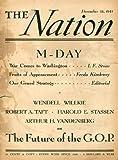 The Nation Magazine: December 13, 1941