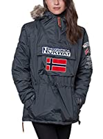 Geographical Norway Chaqueta Bijou (Antracita)