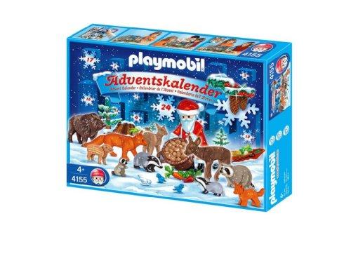 Jouet : Playmobil - 115042 - Calendrier de l'Avent - Noël