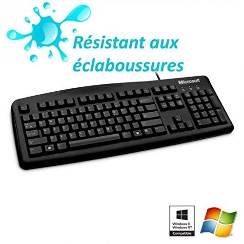 microsoft-wired-keyboard-200-tastiera-usb-fran-ais-nero