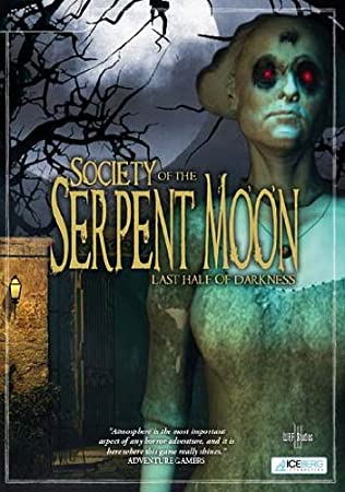 LHOD Society of the Serpent Moon [Download]