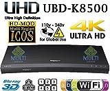 SAMSUNG UBD-K8500 - 4K TRUE UHD PLA