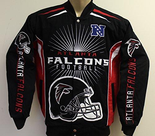 Atlanta Falcons Jacket Falcons Jacket Falcons Jackets