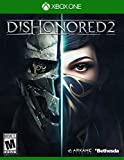 Dishonored 2 (輸入版:北米)