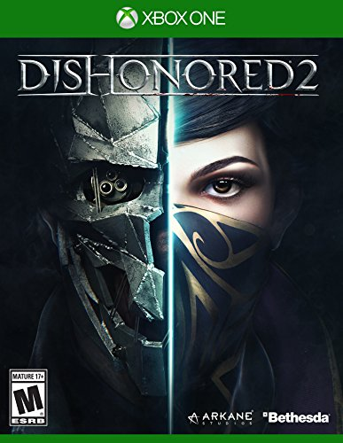 Dishonored 2 Limited Edition - Xbox One (Xbox One Target compare prices)
