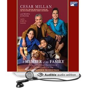 A Member Of The Family Cesar Millan