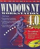 echange, troc Paul Sanna - Windows NT 4.0 Workstation