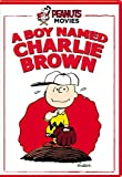 Peanuts: A Boy Named Charlie Brown [Import]