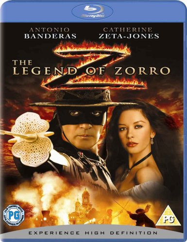 Legend of Zorro, The / ������� ����� (2003)