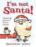 I'm Not Santa! (Baby Owl)