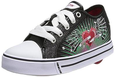 Heelys Rocker Skate Shoe (Little Kid Big Kid) by Heelys
