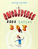 Oliver Jeffers The Incredible Book Eating Boy (Book & CD)