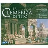 Mozart - La clemenza di Tito / Padmore · Pendatchanska · Fink · Chappuis · Im · Foresti · Freiburger Barockorchester · RIAS Kammerchor · Jacobs [SACD]