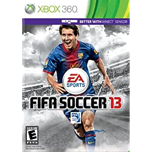 Best Sports Titles for XBox 360, Soccer XBox 360 Games