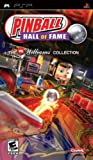 Pinball Hall of Fame the Williams Collection (PSP 輸入版 北米)