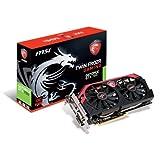 MSI社製 NVIDIA GeForce GTX760搭載ビデオカード(オーバークロックモデル) N760GTX Twin Frozr 4S 4G OC
