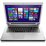 Lenovo IdeaPad Z710 17.3-Inch Laptop (59406328) Black